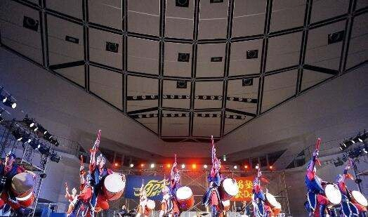 男塾 武ーDoo エイサー公演